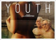 Youth : la scène mythique de la piscine (Madalina Ghenea)